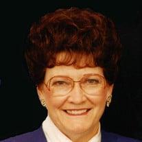 Ellen Gardner Peterson