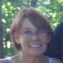 Connie M. James