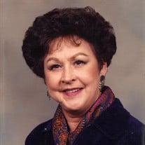 Betty Evelyn Caffey