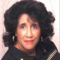 Gwendolyn D. Stover