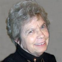 Margie Mae Petrie