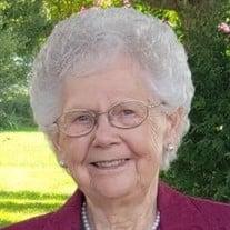 Margaret Jean Hunt