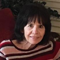 Annette Bolan Boulter Dickson