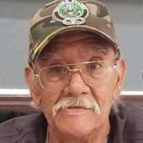 Frank Saenz Sr.