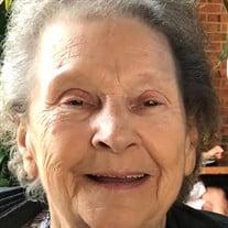 Barbara Ann Scruggs