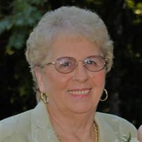 Mrs. Aline Brown