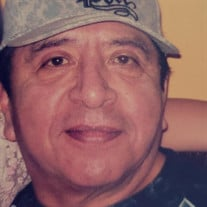 Jose Luis Barreto