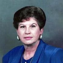 Mrs. Miriam Amerson Moore