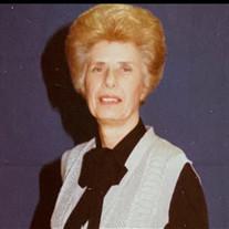 Kathryn Mae Taylor