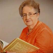 Judith Carolyn Escue