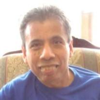 Victor Cavazos