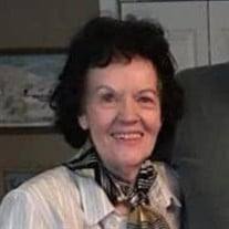 Betty Ann Amos