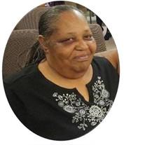Ms. Sylvia Ann Jackson