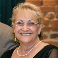Lorraine Ridgeway