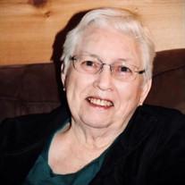 Elva Janice Valusek
