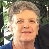 Mary Ruth Clay