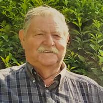 Ronald Eugene Ball