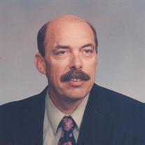 Ralph Lane Labbie