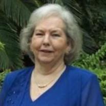 Kay Barrett Alday