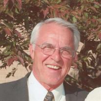 "Gerald ""Jerry"" A. Rowdon"