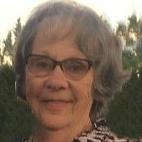 Jody Mary Christoffer Keating