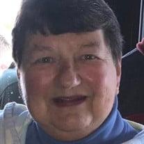 Margaret Marie Bedell