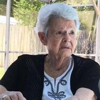 June McMillan