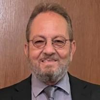 Glenn Michael Pierce