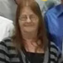 Hazel Ellen Sickles