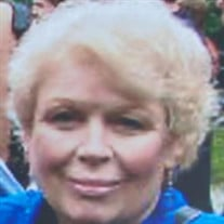 Mrs. Barbara B. Rathbun
