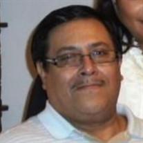 Señor Jesus Salinas