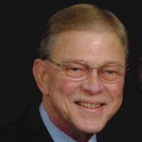 Carlton R. Crosier