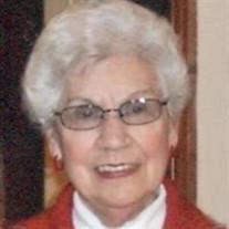 Margaret Winn
