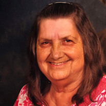 Mrs. Janice Cloteen Keenan Cleveland