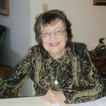 Jennie D Settecasi