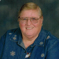 Donna Jean Bird