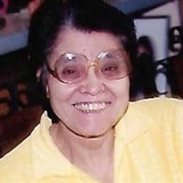Ms Mamie Sisk