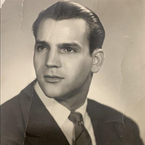Ramon Fernandez-Isla