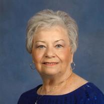 Frances Shields Foster