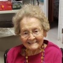 Mrs Jessie I. Bearden
