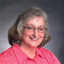 Linda Joyce Fitzpatrick