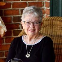 Virginia Irene Gilbert