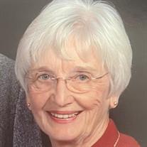 Shirley McSween Ball