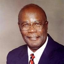 Mr. Alfred Fitch