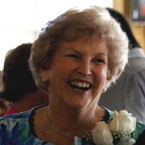Mary Margaret Ryan