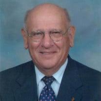 Frederick Joseph Kossegi