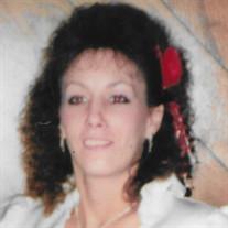 """Barbara J. """"Sissy"""" Leary"""
