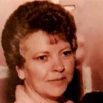 Brenda Sue Hughes