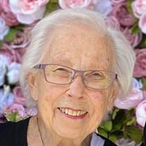 Elaine M. Fazekas
