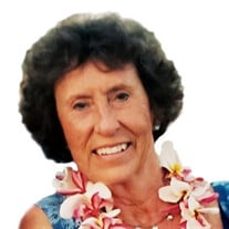 Joyce J. Satterthwaite
